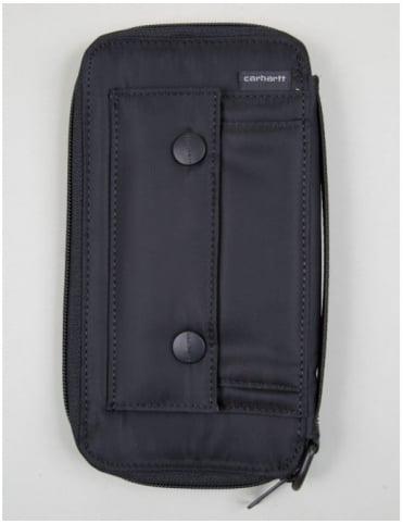 Carhartt Murray Travel Wallet - Black