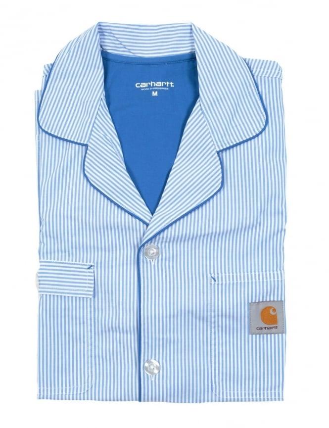 Carhartt Pajama Set - Sky Blue