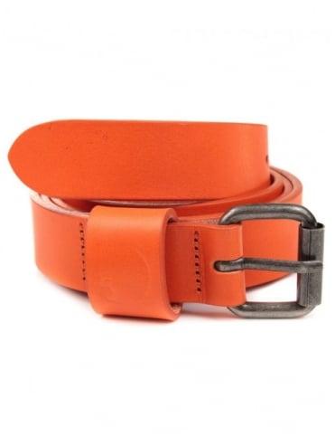 Carhartt Palm Belt - Orange