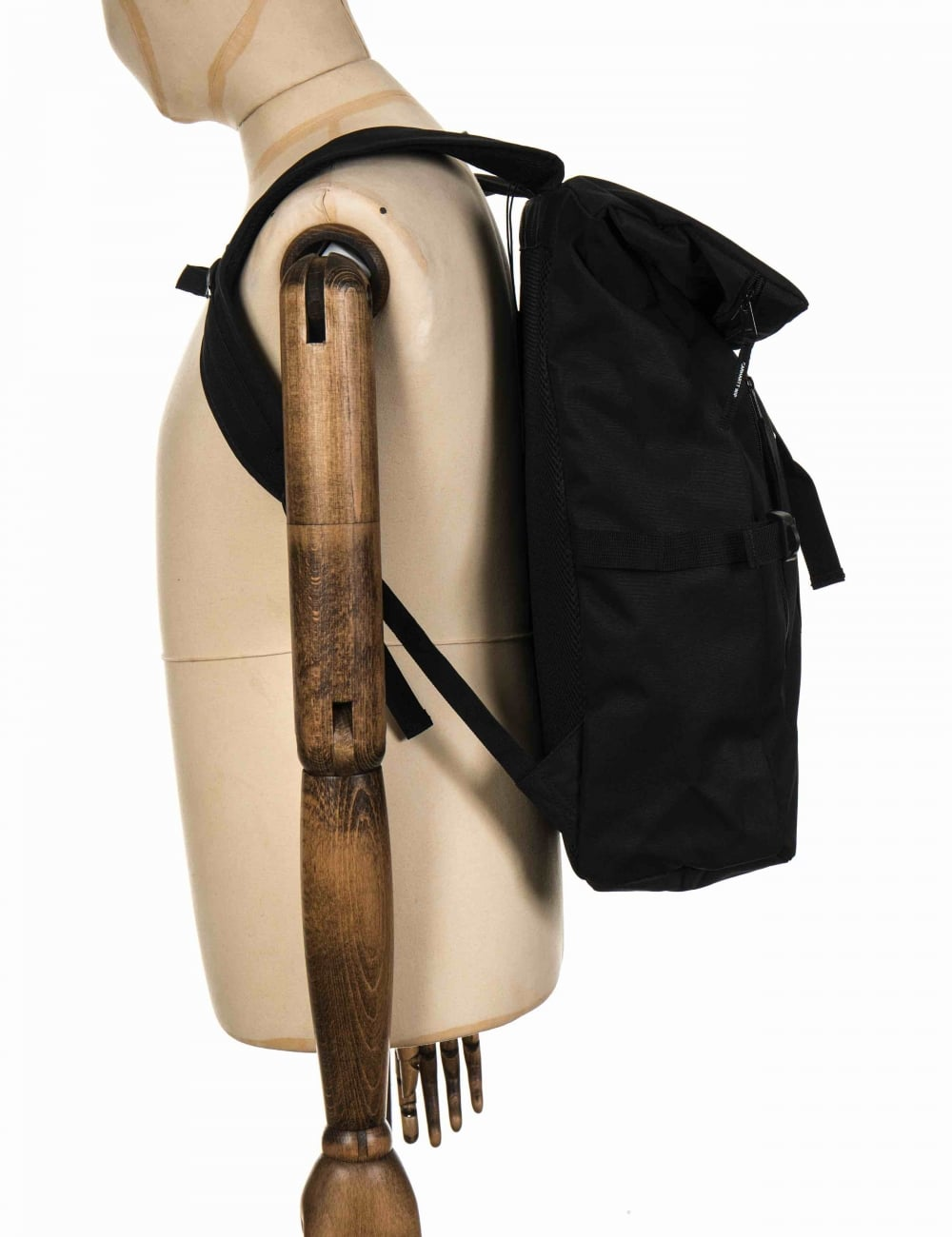 08f6087291 Carhartt WIP Phil Backpack - Black - Accessories from Fat Buddha ...