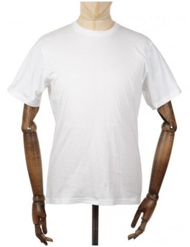 Carhartt S/S Base T-shirt - White