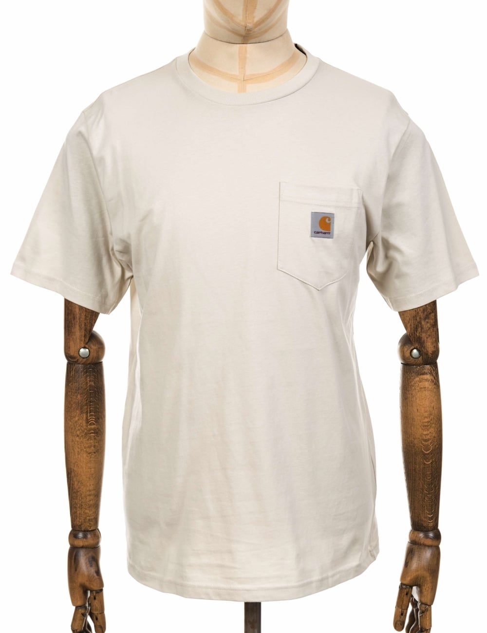 Pocket Carhartt Desert Clothing From Tee Fat Sandy Ss Wip oWQrdeCBx