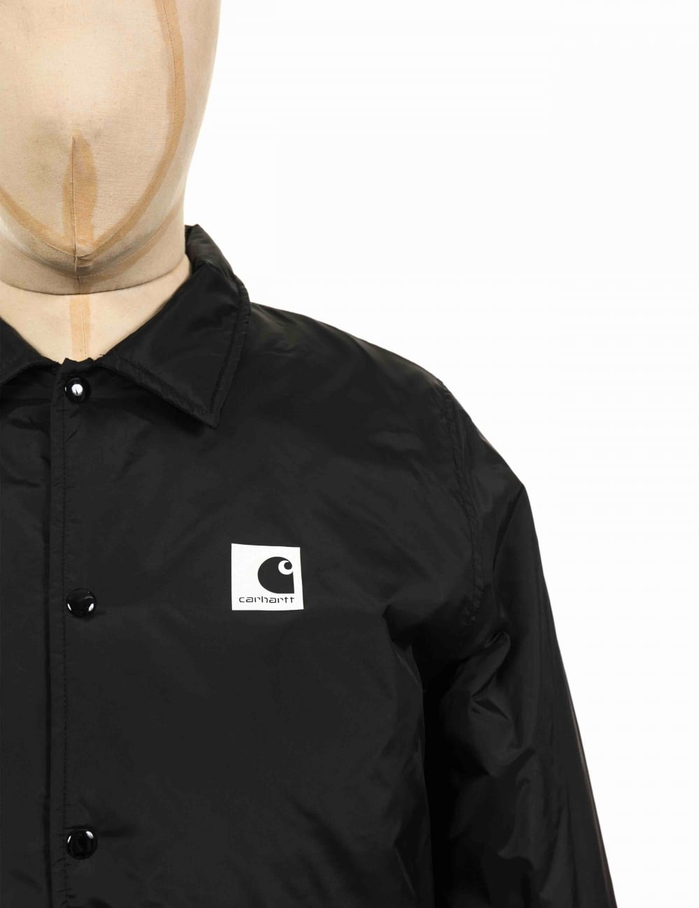 new york buy online affordable price Sports Pile Jacket - Black