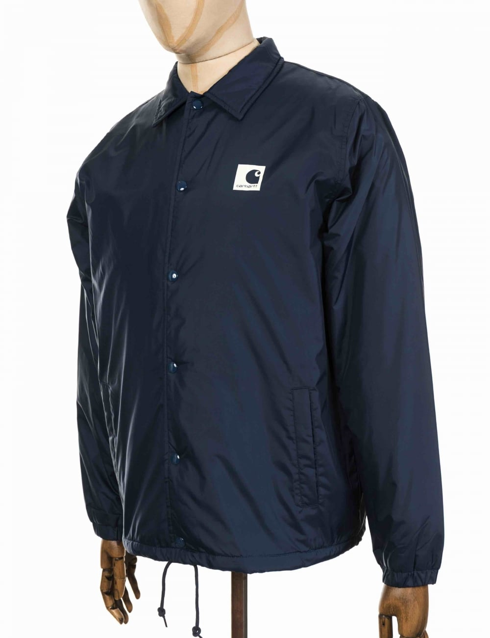 classic fit new design pretty cool Sports Pile Jacket - Steel