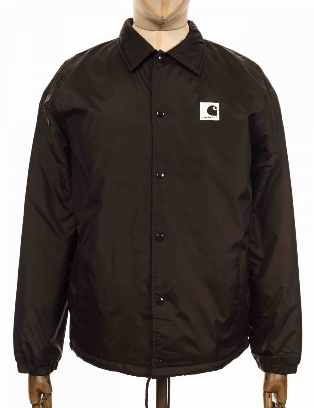 sale best online low price Sports Pile Jacket - Tobacco