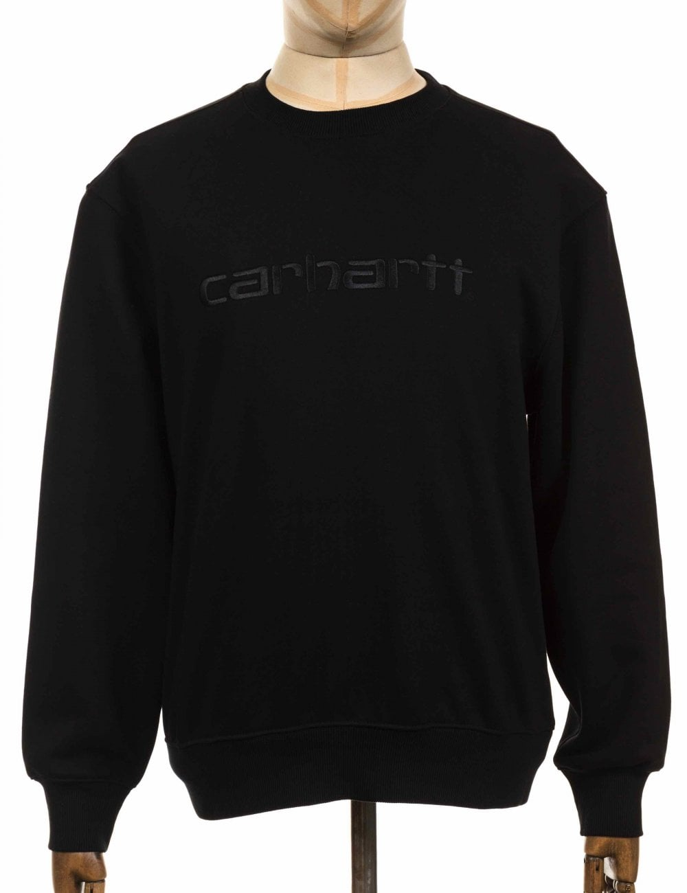 Carhartt Wip Sweatshirt Black Clothing From Fat Drkevin Leather Shoes 13301 Maroon 42