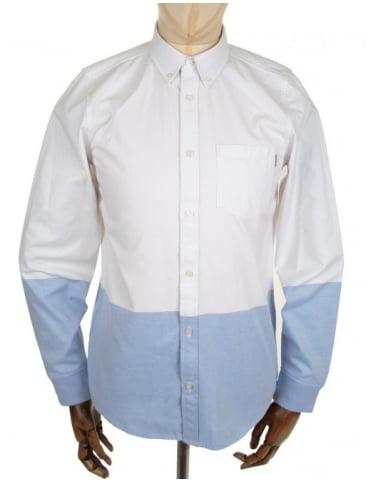 Carhartt Turner Shirt - White