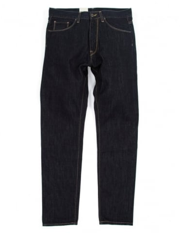 Vicious Pant - Blue Rinsed (Merced Denim)