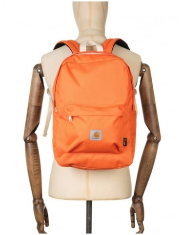 Watch Backpack - Carhartt Orange
