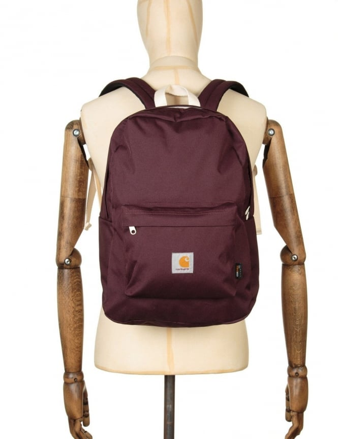 Carhartt Watch Backpack - Damson