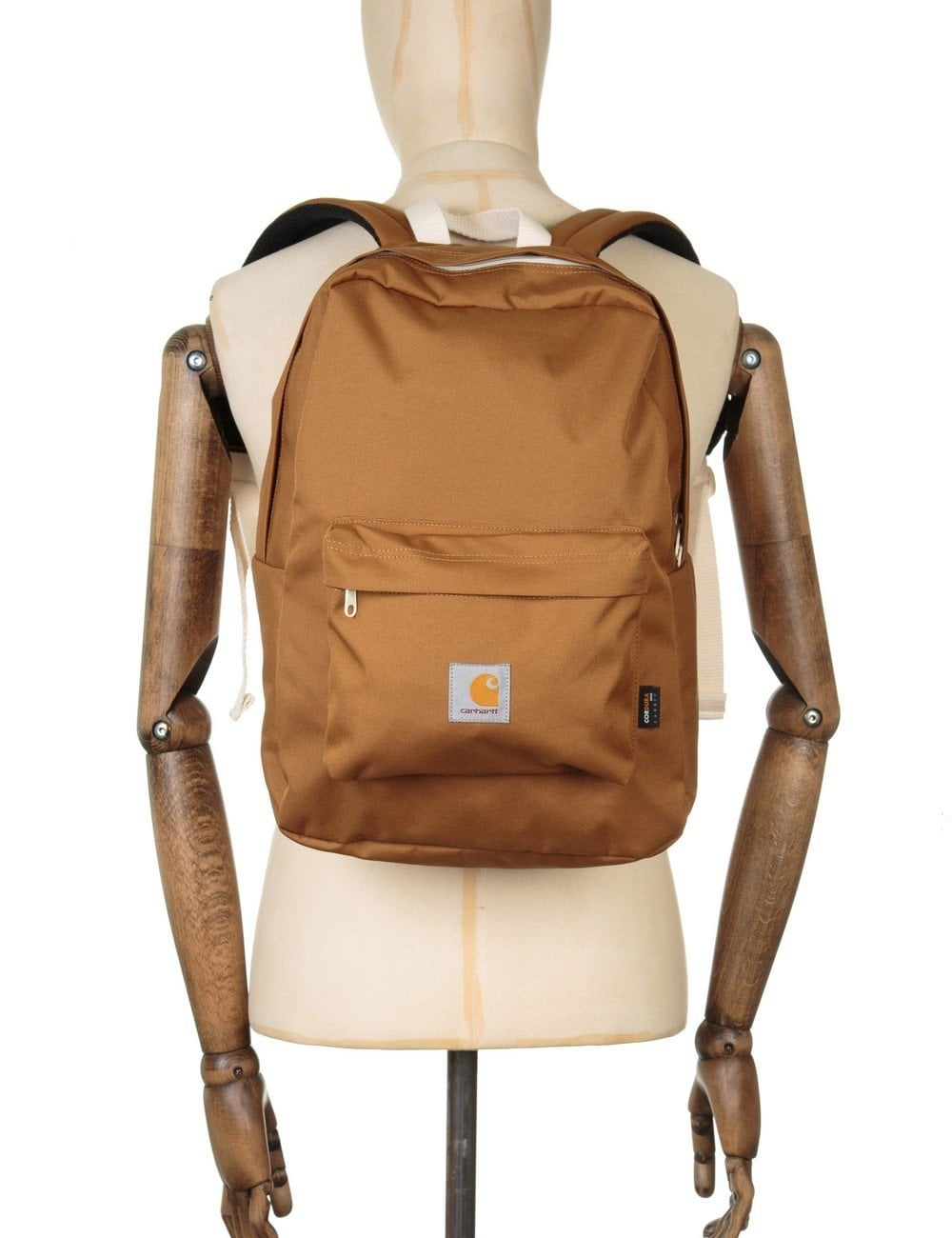 Carhartt WIP Watch Backpack - Hamilton Brown - Accessories from Fat ...