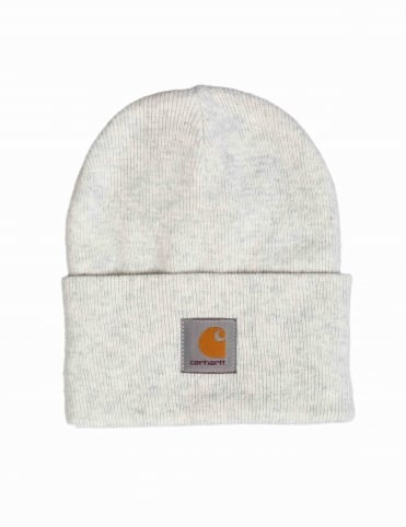 Watch Hat - Ash Heather