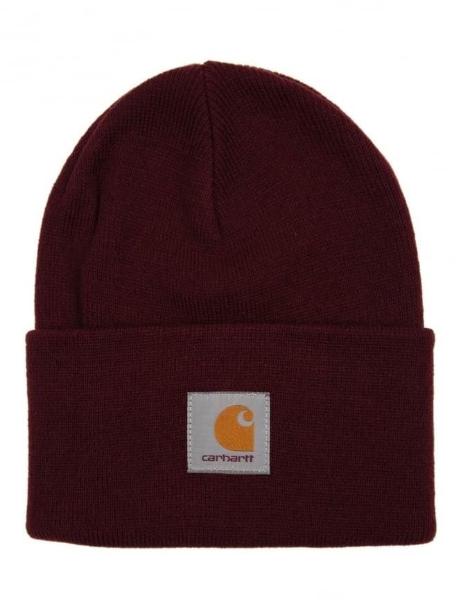 Carhartt Watch Hat - Chianti