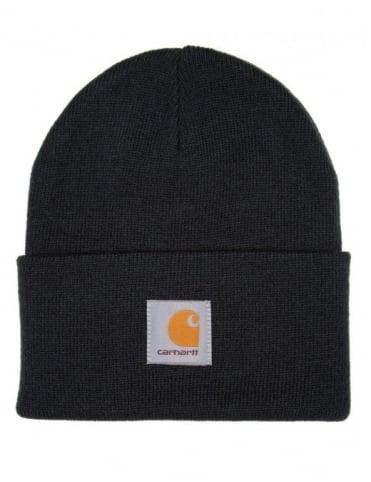 Carhartt Watch Hat - Dark Petrol
