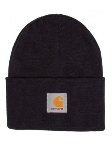 Carhartt Watch Hat - Duke Blue
