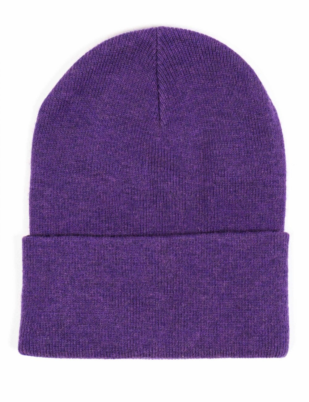 5f13405e780 Carhartt WIP Watch Hat - Frosted Viola Heather - Accessories from ...