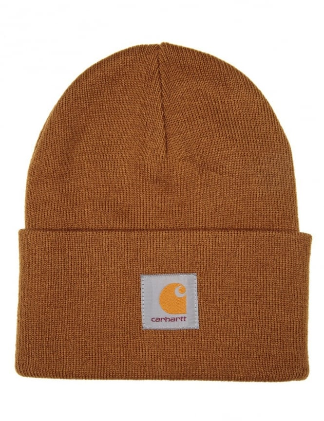 Carhartt Watch Hat - Hamilton Brown