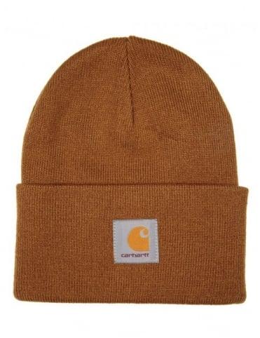 Carhartt Watch Hat - Hamilton Brown