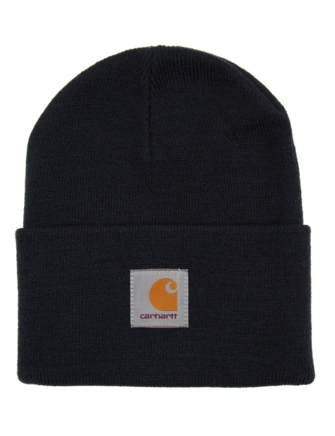 Carhartt Watch Hat - Navy