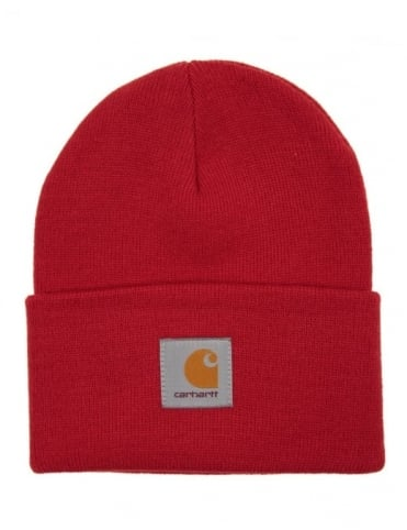 Carhartt Watch Hat - Rosehip