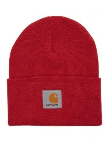Carhartt Watch Hat - Rosehip