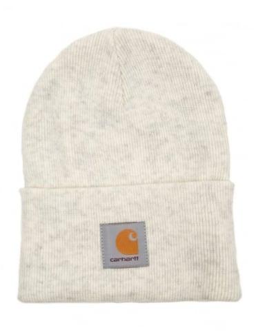 Carhartt Watch Hat - Snow Heather