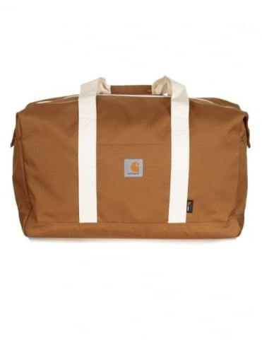 Carhartt Watch Holdall - Hamilton Brown