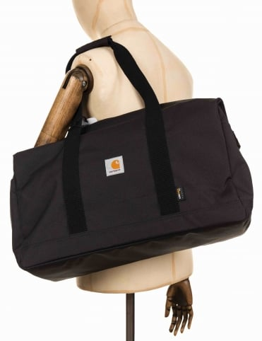 Watch Holdall - Soot/Black