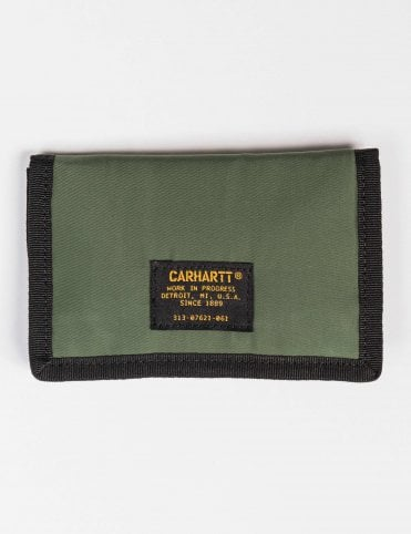 897e7886c5a Carhartt WIP Ashton Wallet - Adventure