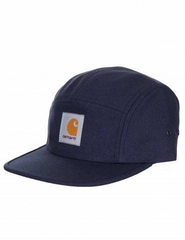 b26471fead43d Carhartt WIP Backley 5 Panel Hat - Blue