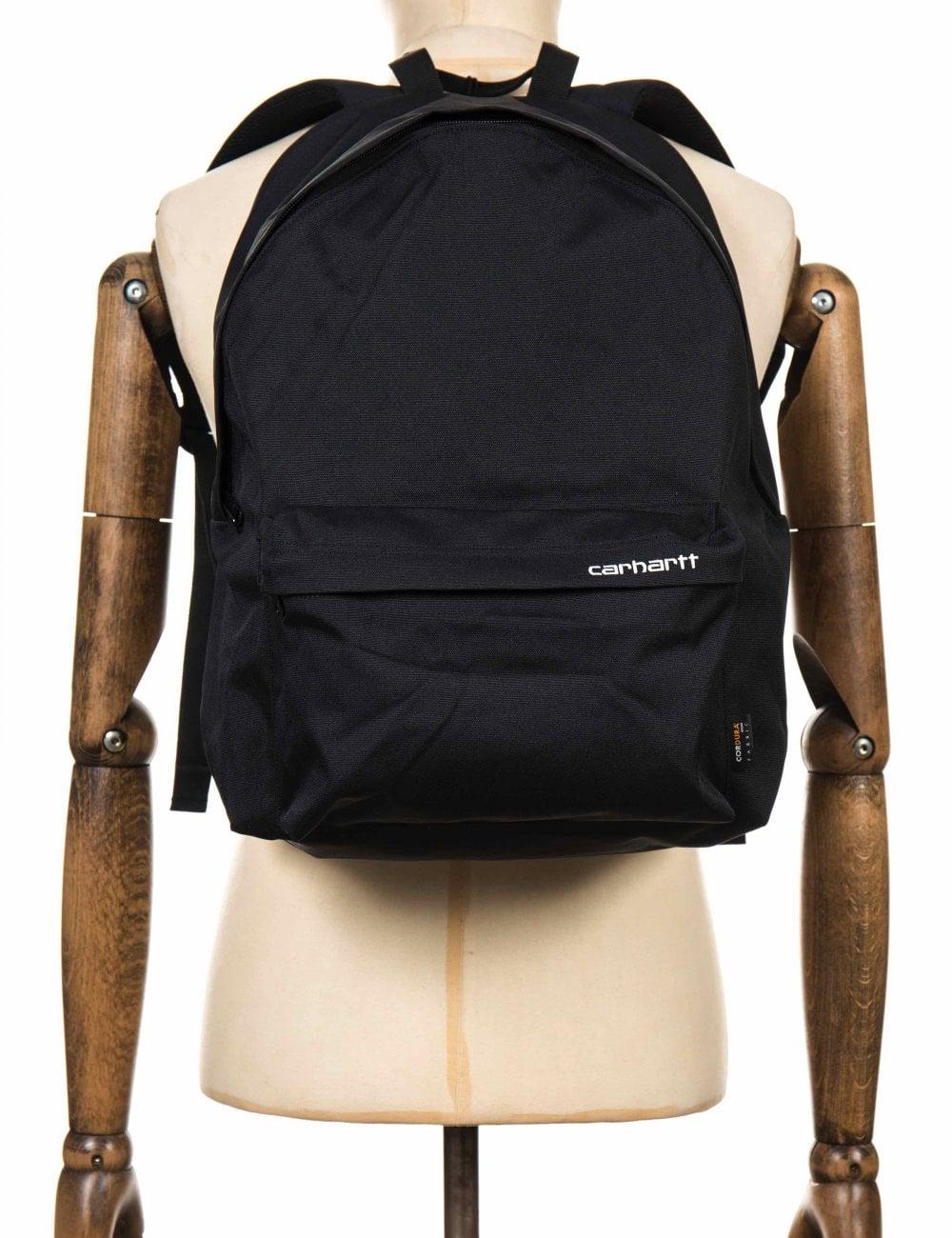 c91f170e3470 Payton Backpack - Black