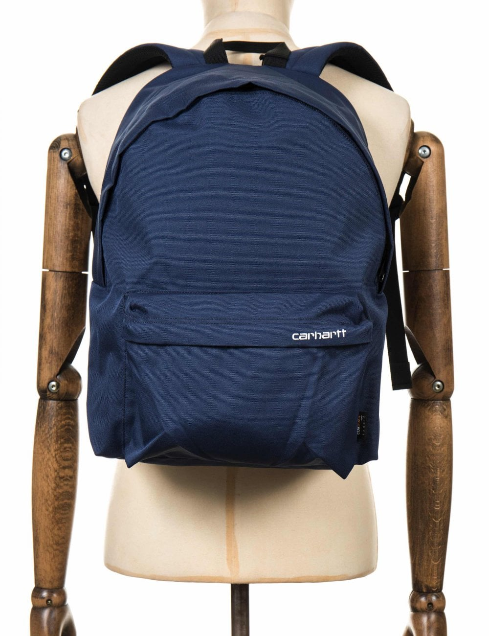 Carhartt WIP Payton Backpack - Blue - Accessories from Fat Buddha ...