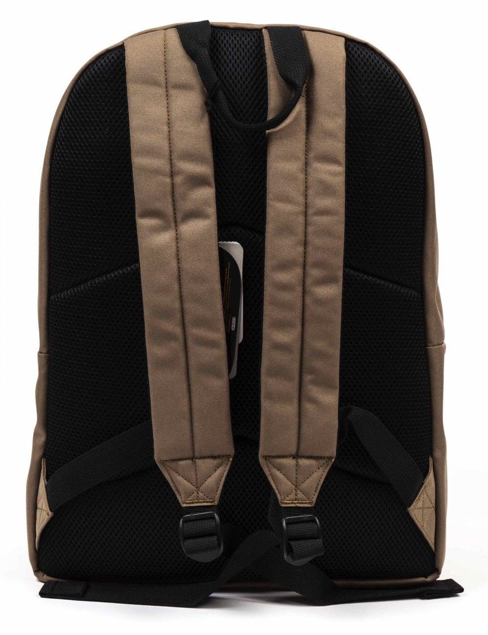 Carhartt Payton Backpack Brass 10/% OFF Black