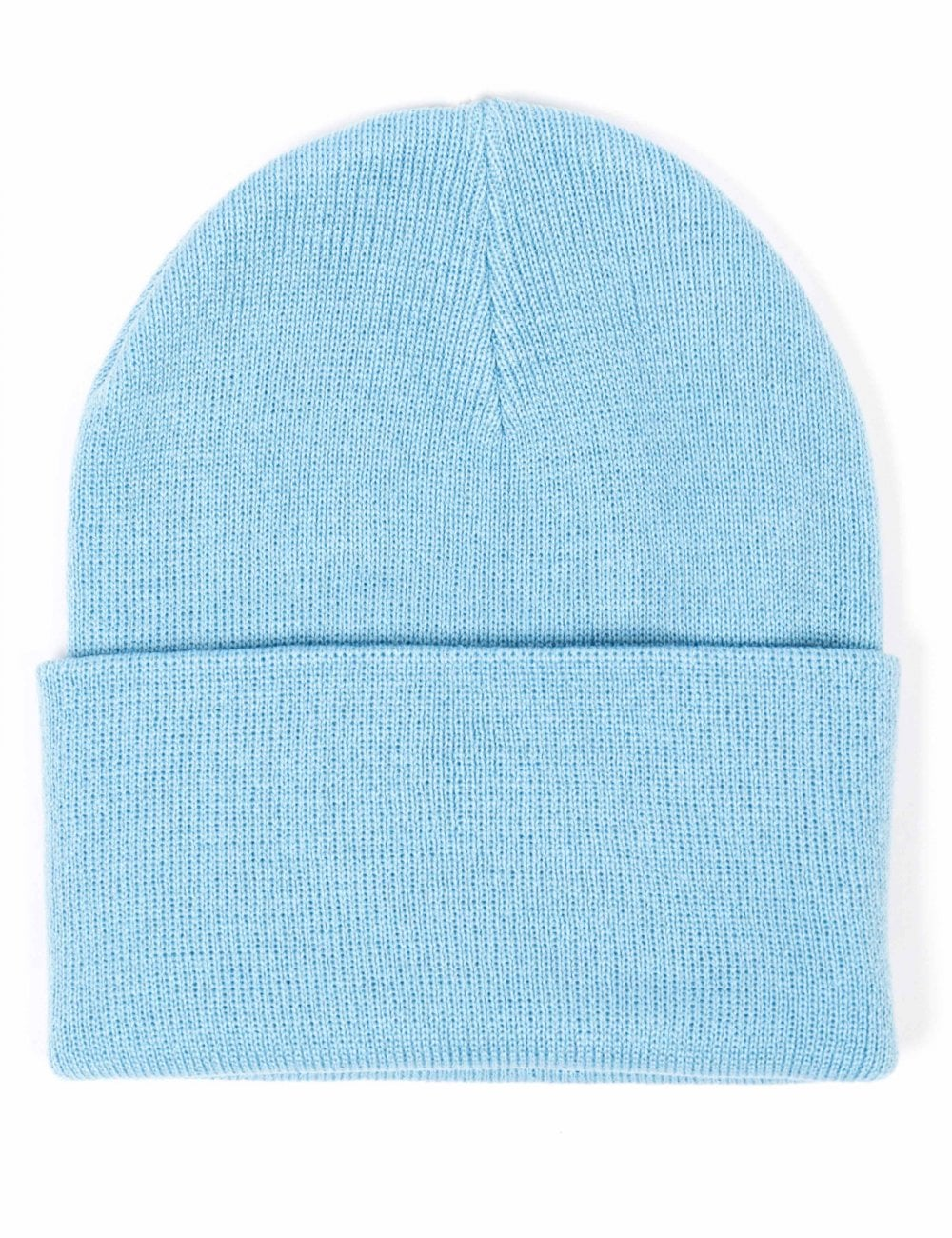 Carhartt WIP Watch Hat - Capri - Accessories from Fat Buddha Store UK 349effb18c4d