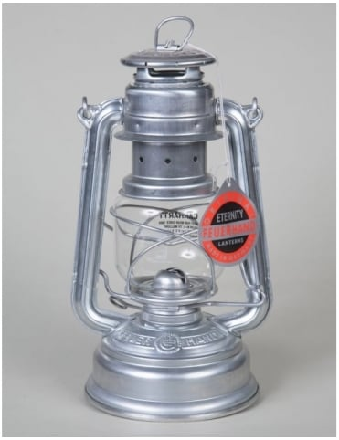 Carhartt X Nier Feuerhand Steel Lantern - Zink
