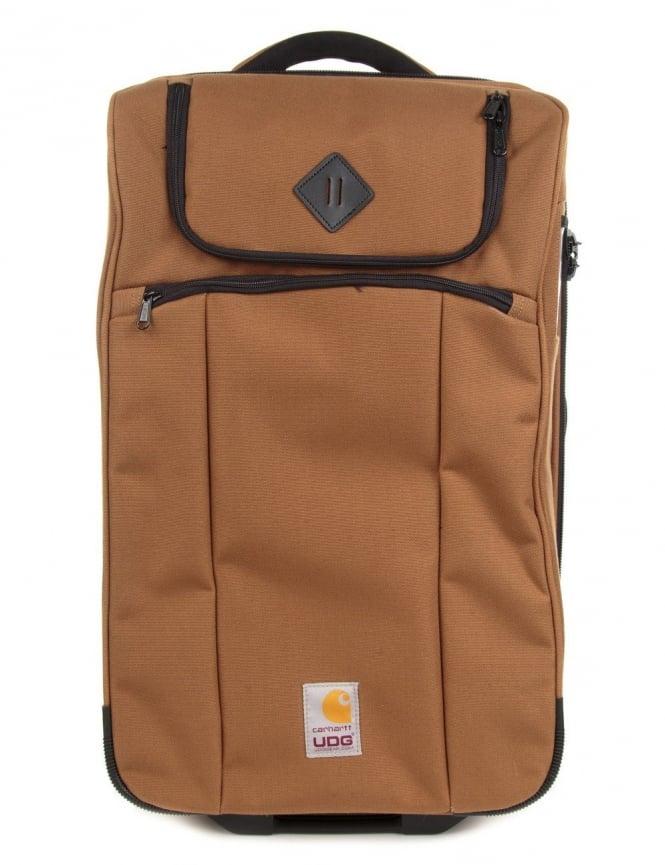 Carhartt X UDG Travel Trolley Bag - Carhartt Brown