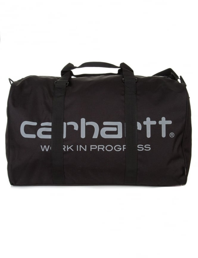 Carhartt XXV Sports Bag - Black