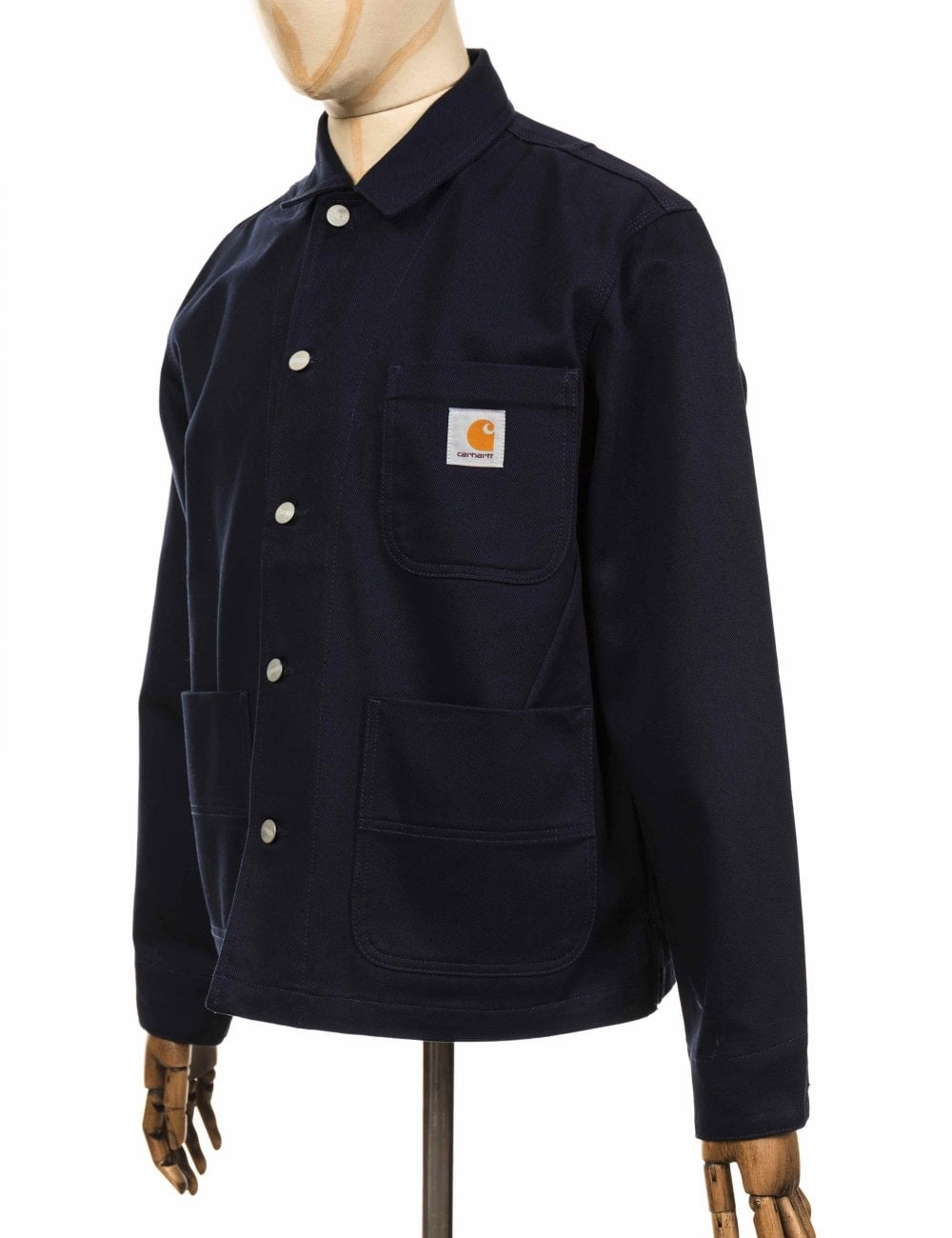 sneakers new high popular brand Chalk Jacket - Dark Navy