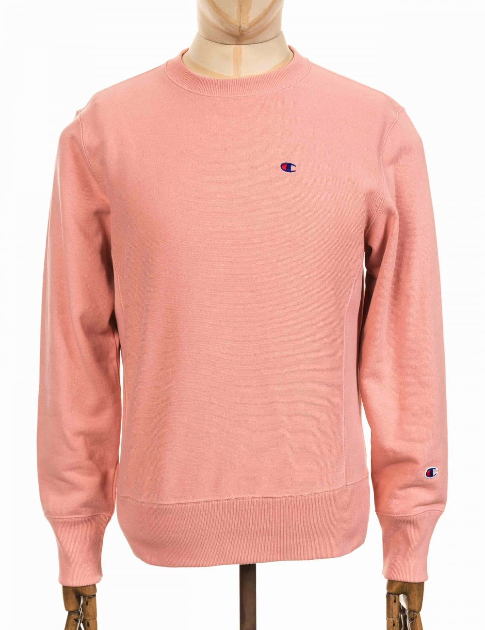 newest style shop for authentic sneakers for cheap Crewneck Sweatshirt - RTN Pink