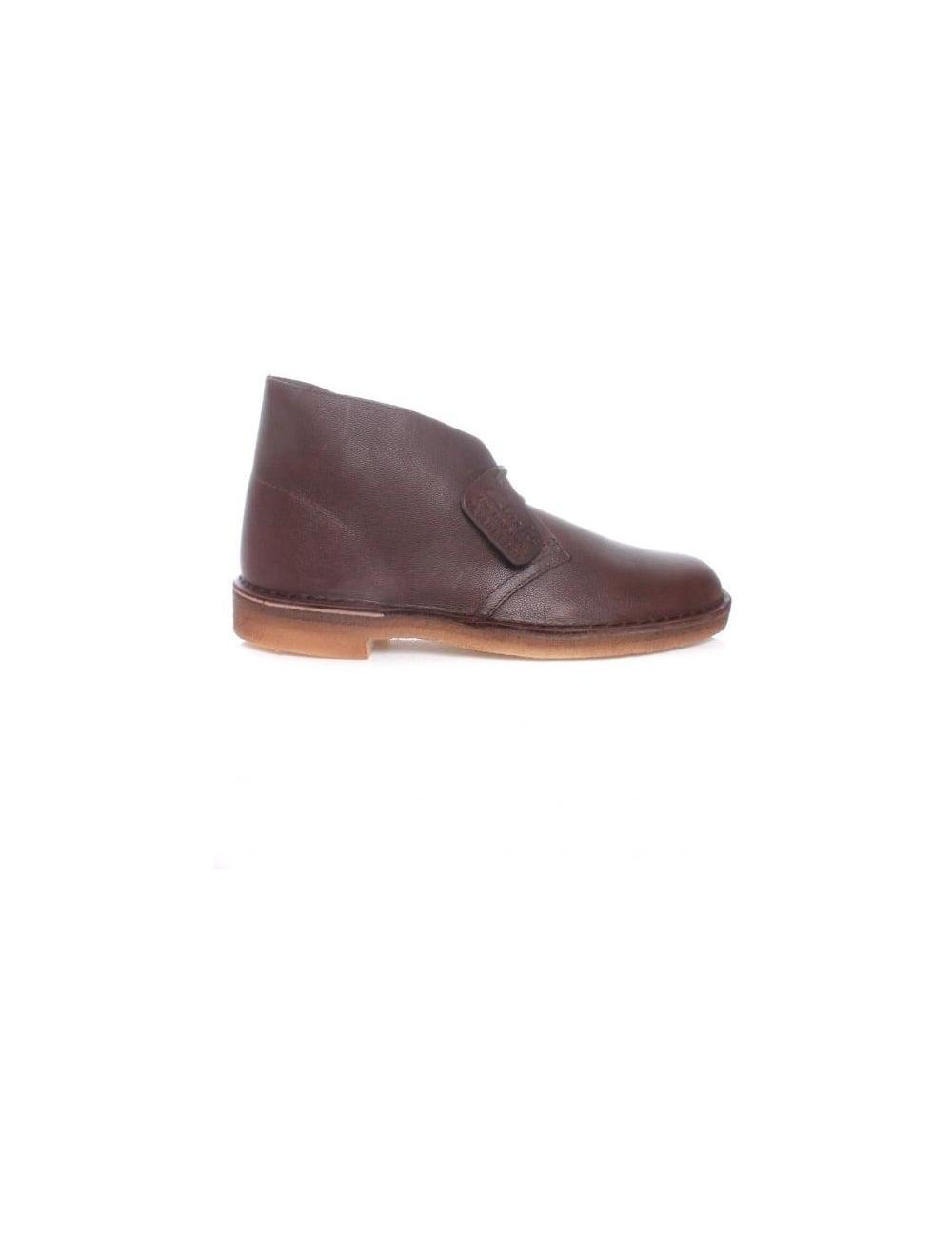 Clarks desert boot ebony vintage