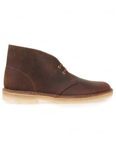 Clarks Originals Desert Boots - Beeswax