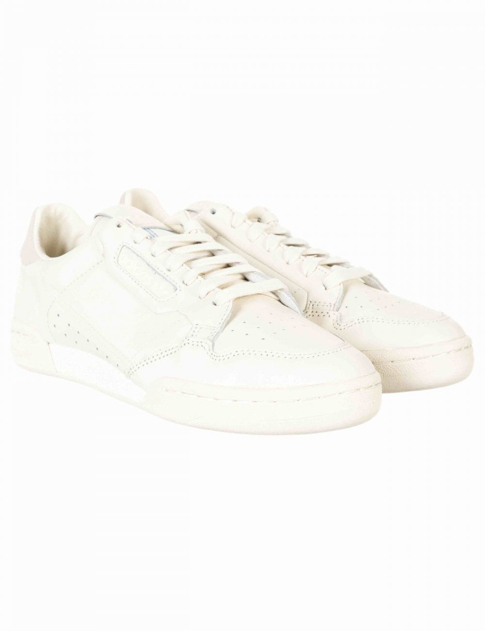 Continental 80 Trainers Off White