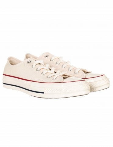 ac212846b3e Converse 1970s Chuck Taylor All Star Ox Trainers - Parchment