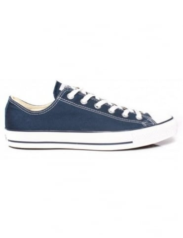 All Star OX - Navy
