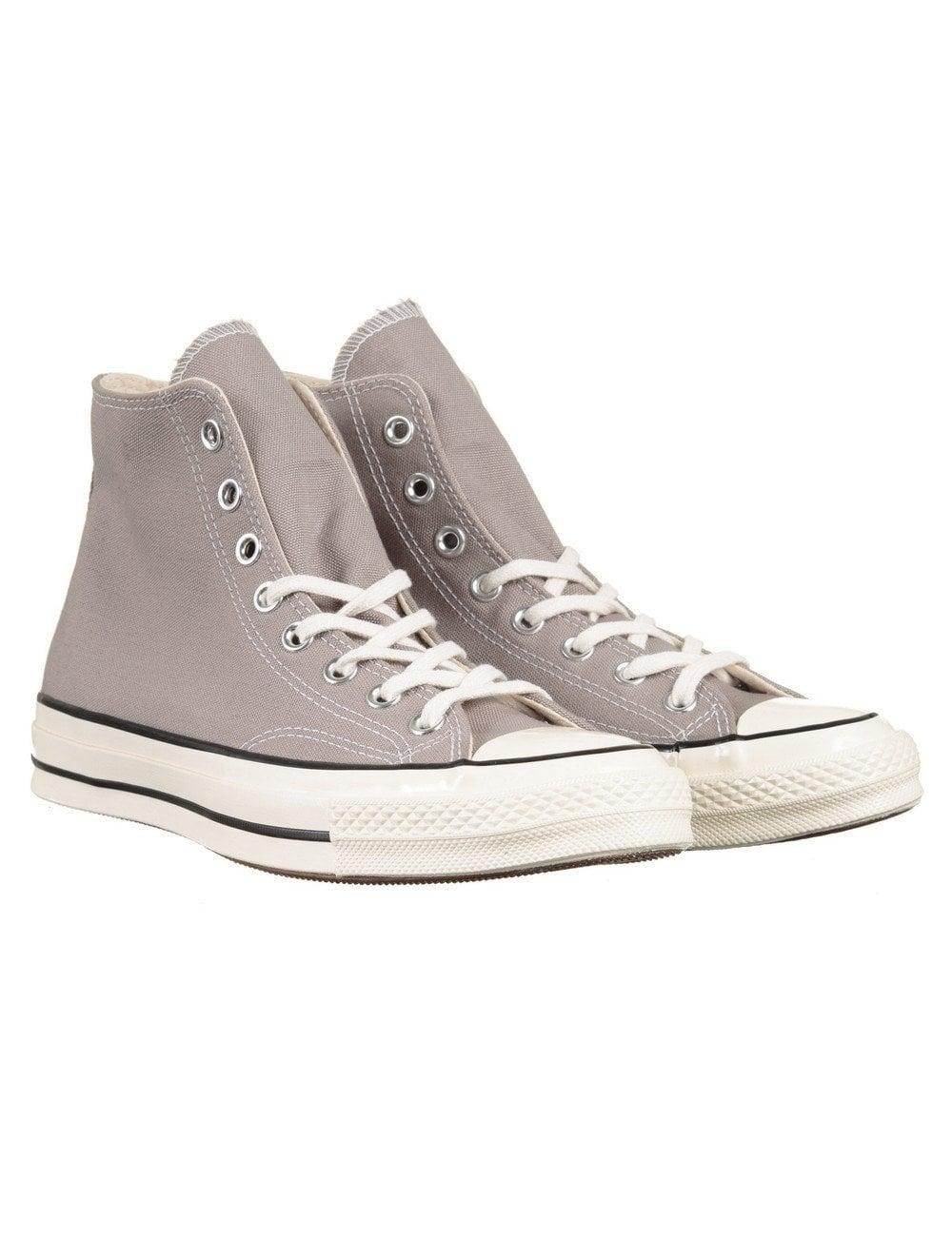 d14d6de67d39 Converse Chuck Taylor 70s Hi Boots - Wild Dove - Footwear from Fat ...