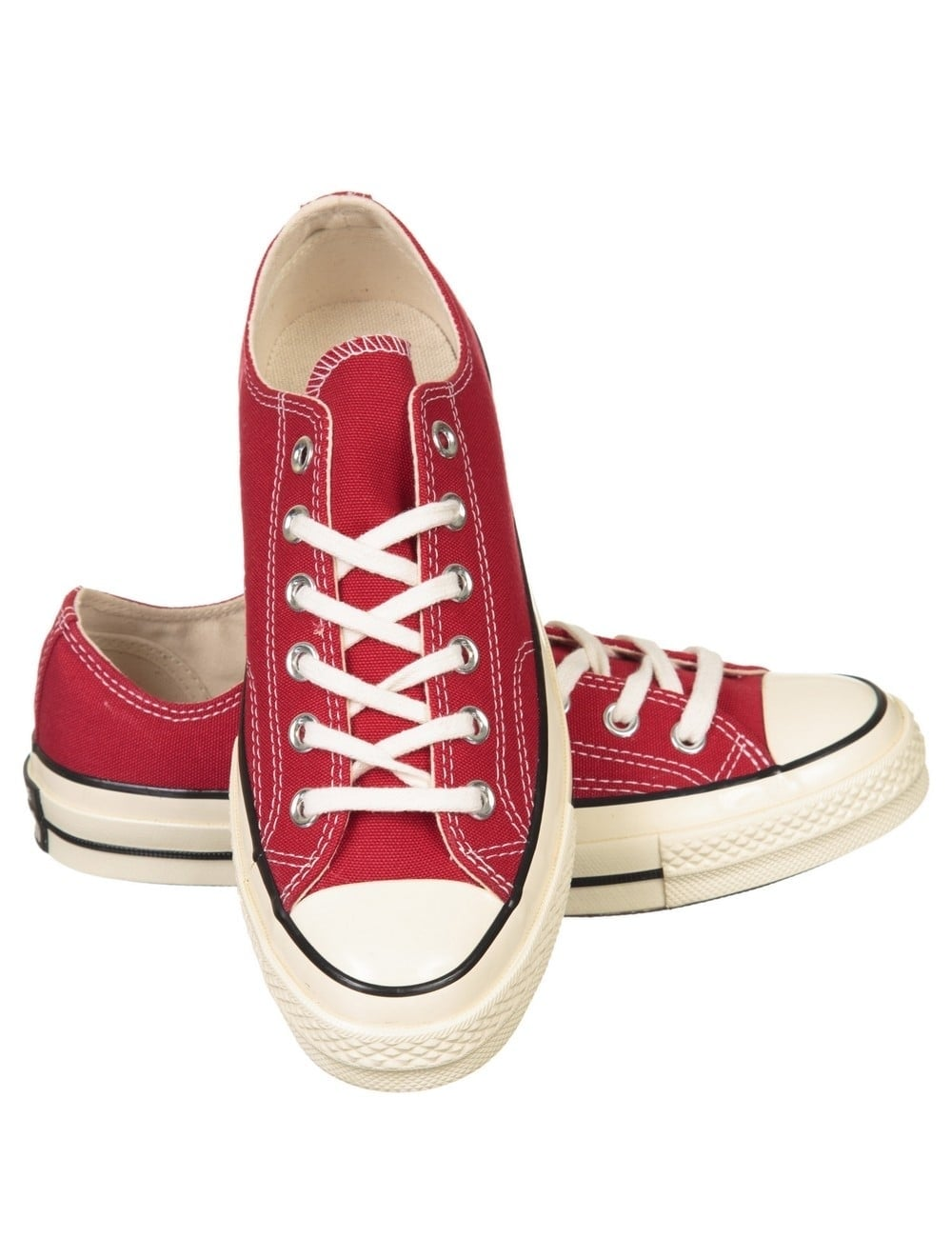 converse shoes history timeline
