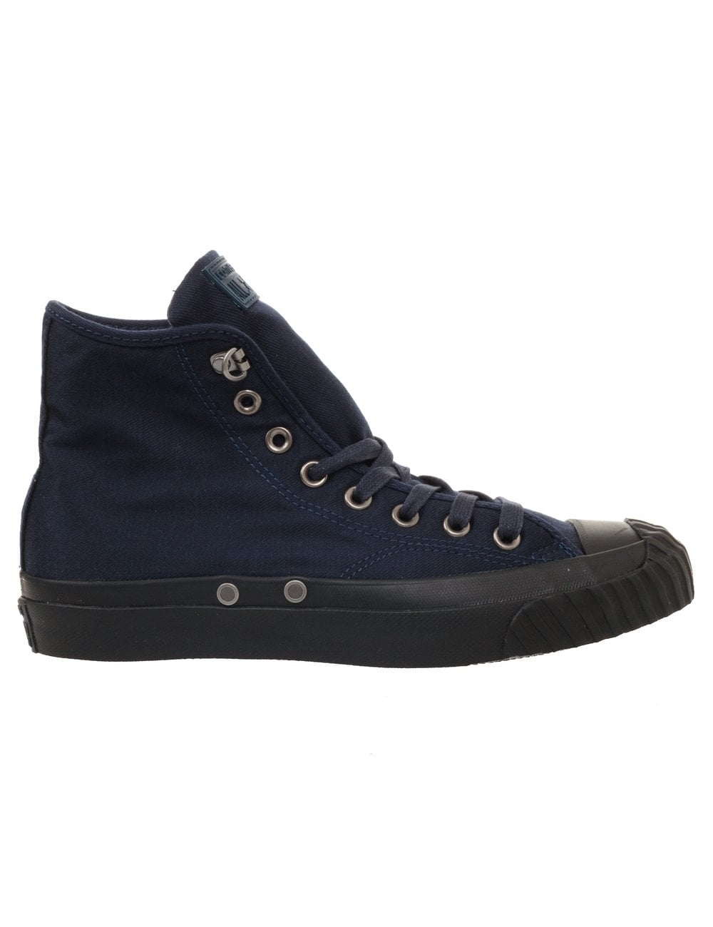 face4ce4071c Converse Chuck Taylor Bosey Boot - Navy - Footwear from Fat Buddha ...