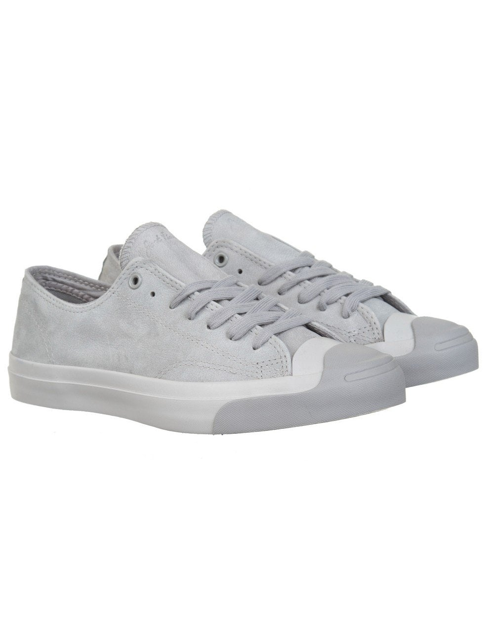 66c748823458 Converse Jack Purcell Jack Ox Shoes - Dolphin Dolphin - Footwear ...