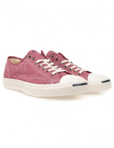 Converse Jack Purcell Jack Ox Shoes - Gooseberry