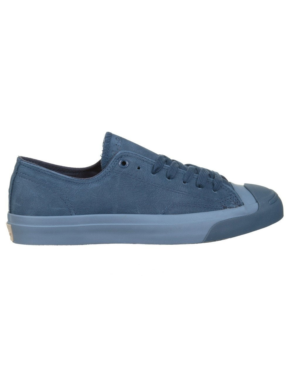 484aed54033b Converse Jack Purcell Jack Ox Shoes - Navy Navy - Footwear from Fat ...